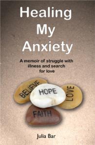 Healing My Anxiety